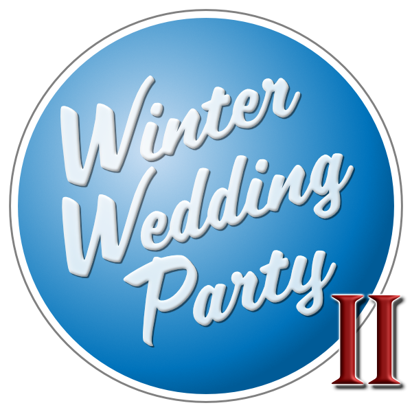 Winter Wedding Party II